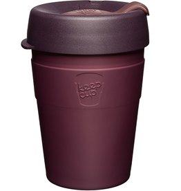 KeepCup Herbruikbare koffiebeker RVS