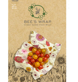 Bee's Wrap Bee's Wrap Vegan 3pc