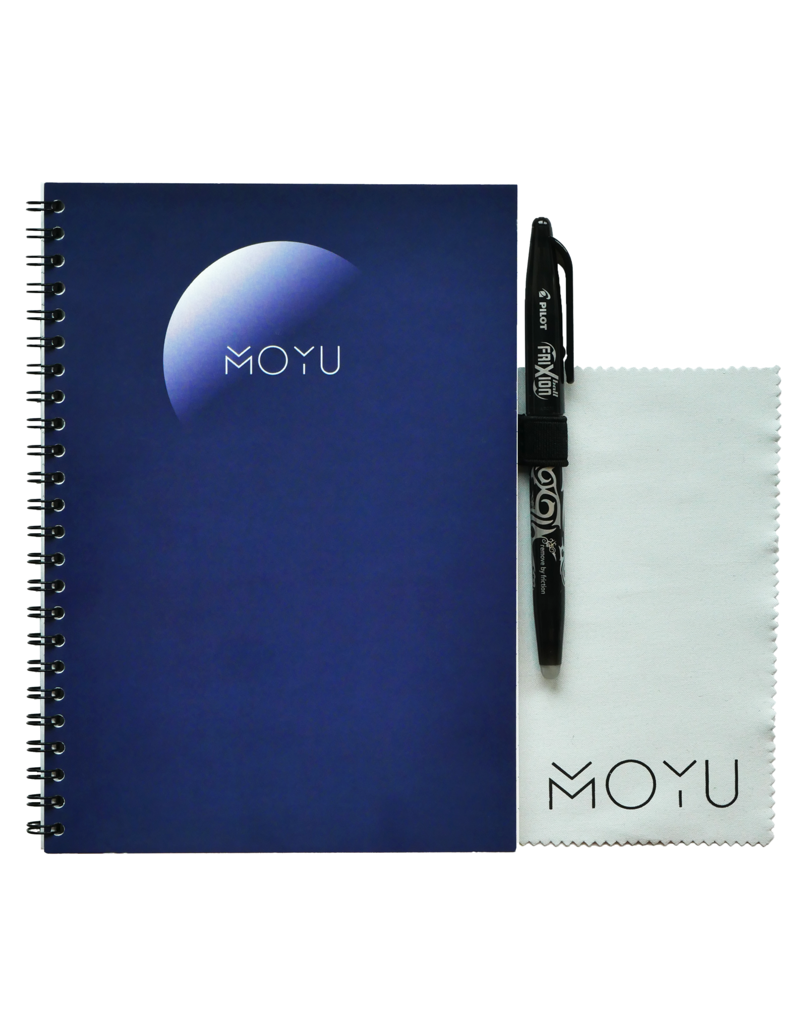 Moyu Sustainable notebook A5