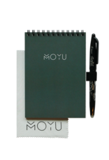 Moyu Sustainable Notepad A6