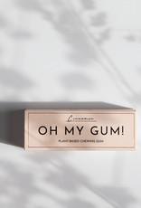 oh my gum Kauwgom kaneel & munt