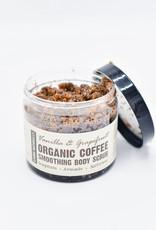 Living Naturally Koffie scrub