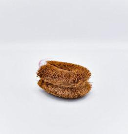 Coconutfibre sponge