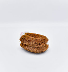 Kokos borstel