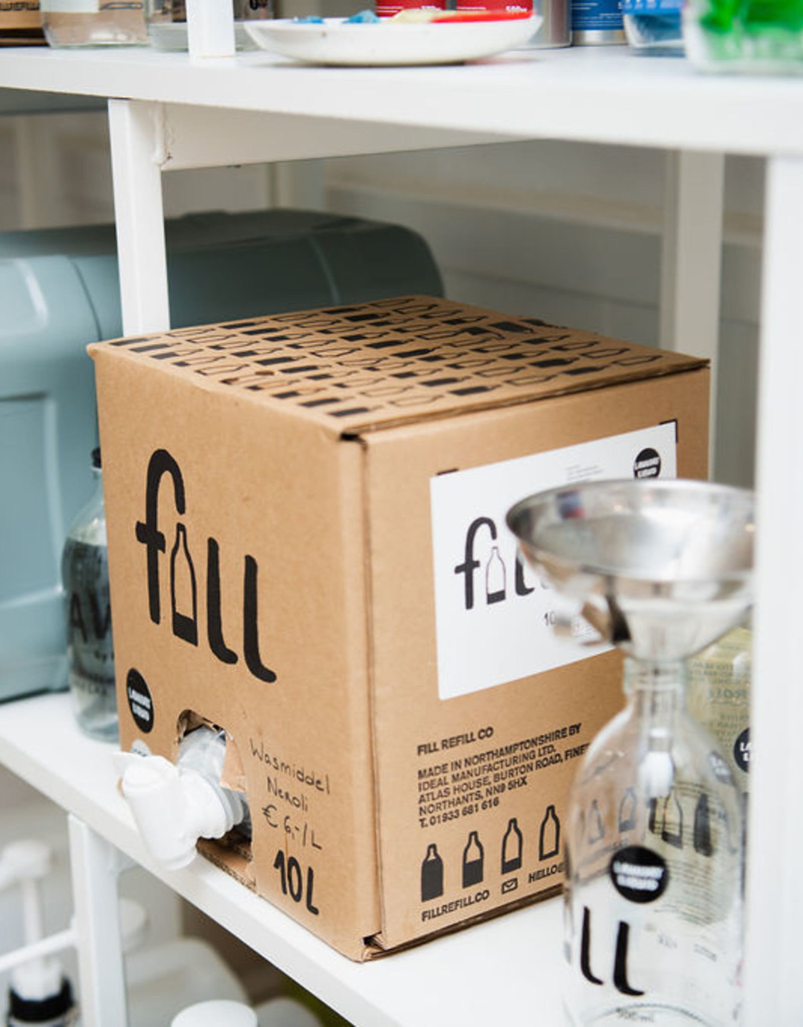 Fill Refill producten