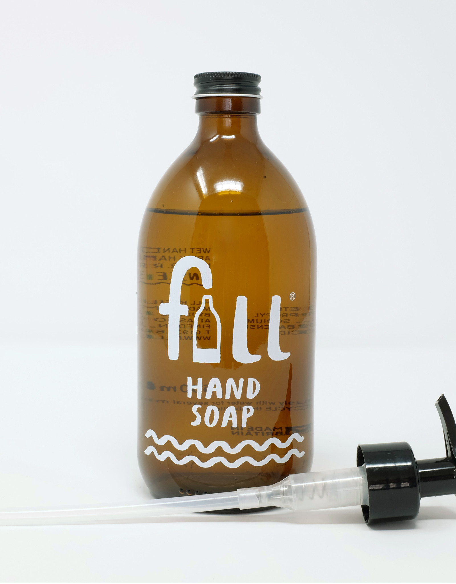Fill Refill products