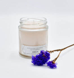 Gerhilde Candle rapeseedwax