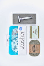 Zero waste shaving essentials