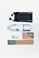 Zero waste oral hygiene essentials