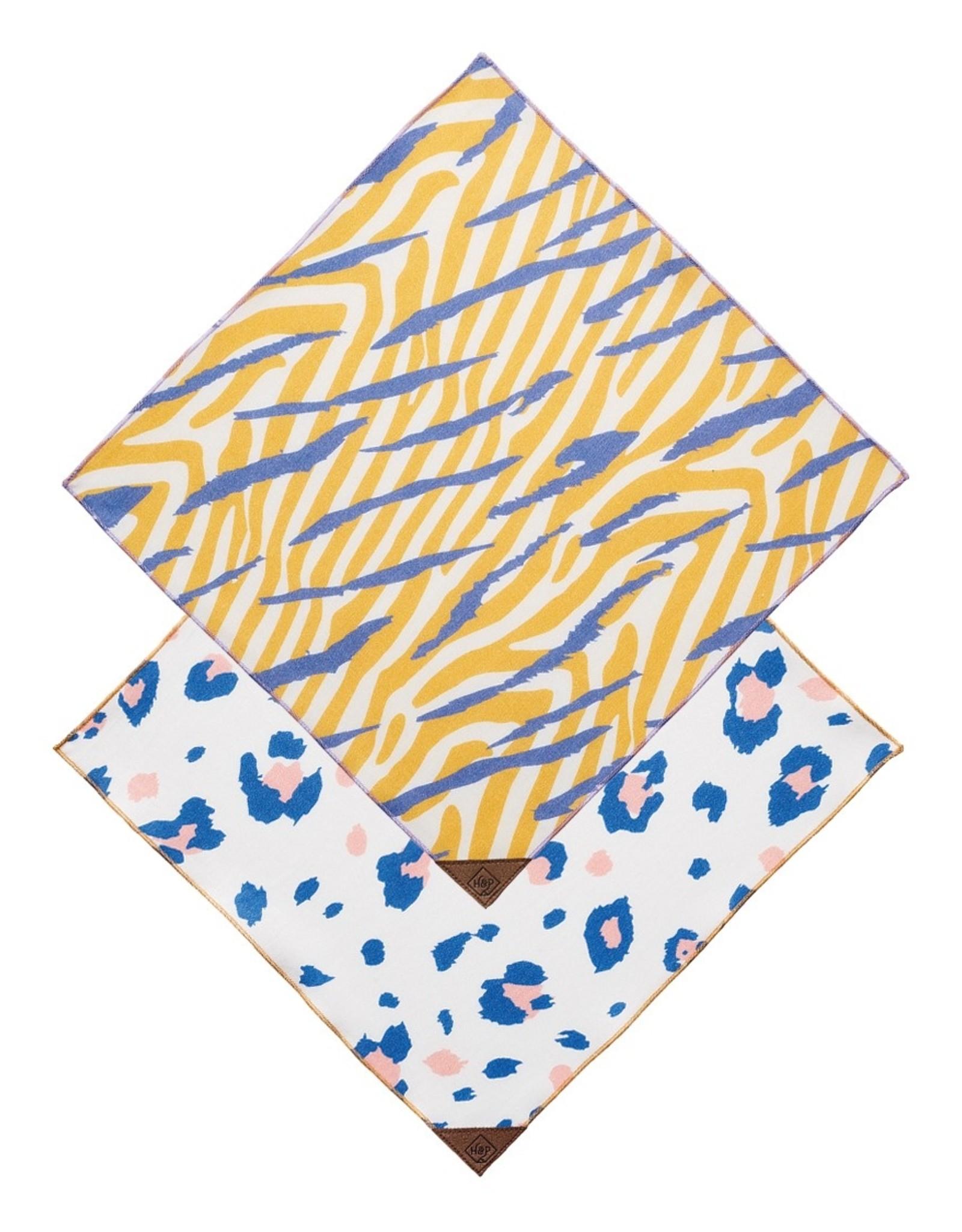 Huff&Puff Handkerchief