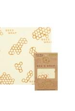Bee's Wrap Bijenwasdoek 1st