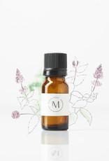 MarionMaakt  Essential Oils