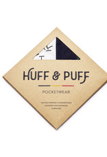 Huff&Puff Handkerchief: the psycho