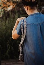 Nettas uit gerecycleerde jeansresten