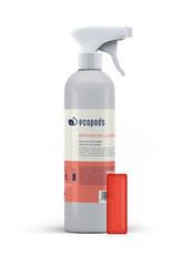 Ecopods Sprayfles + Ecopod