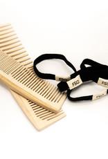 Fairsquared Haarbandje per stuk