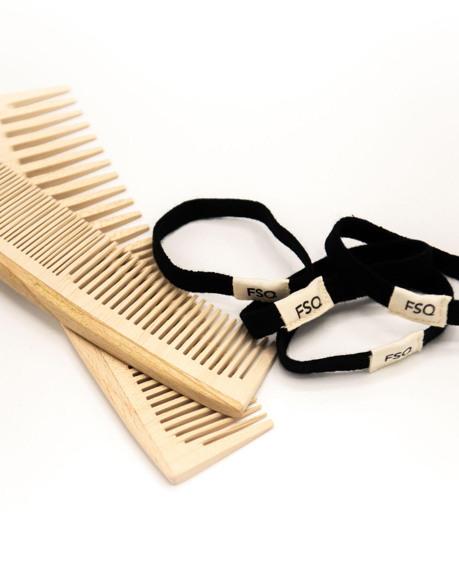 Fairsquared Hair ties per piece