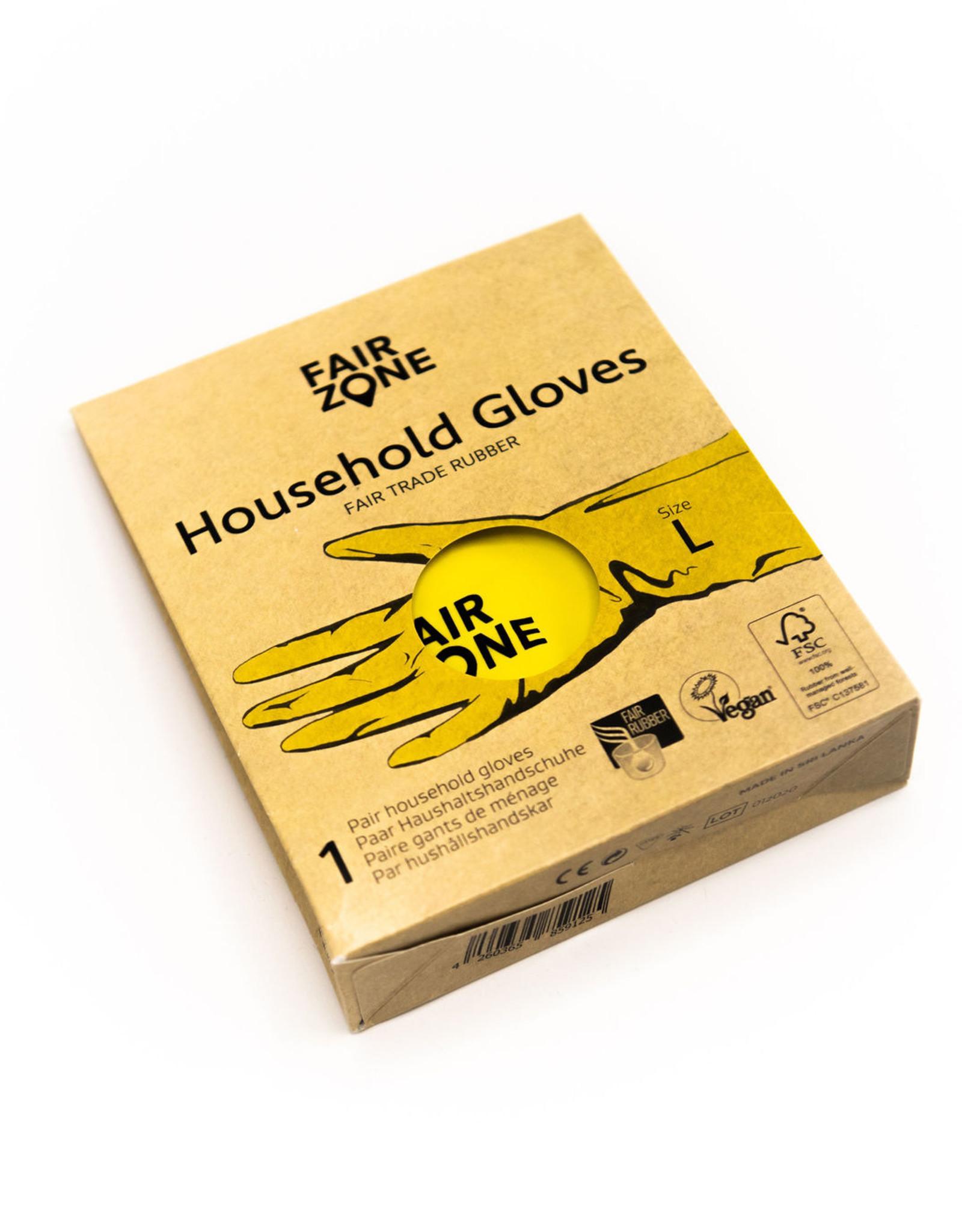 Fairsquared Huishoudhandschoenen FAIR