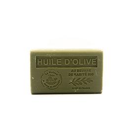 De Witte Engel Green Marseille soap