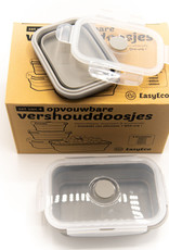 EasyEco Foldable food containers