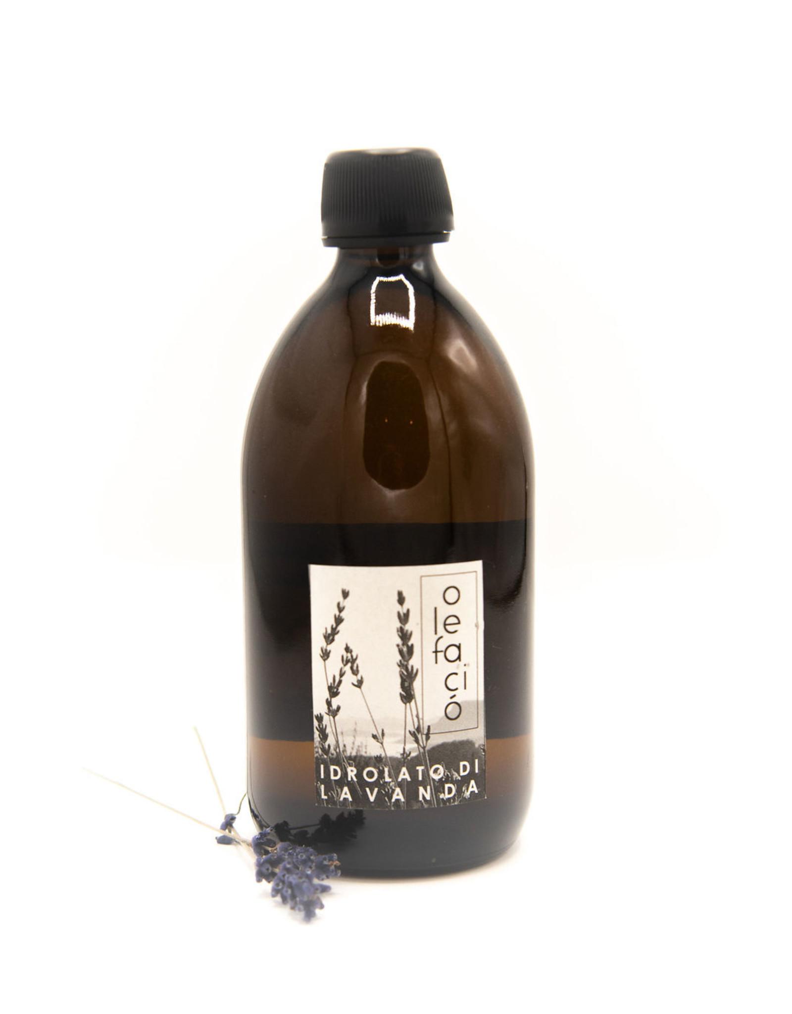 Lavendelhydrolaat refill