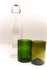 Ecodis Glazen limonadefles