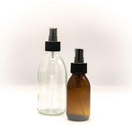 Kuishi Glass misting bottle