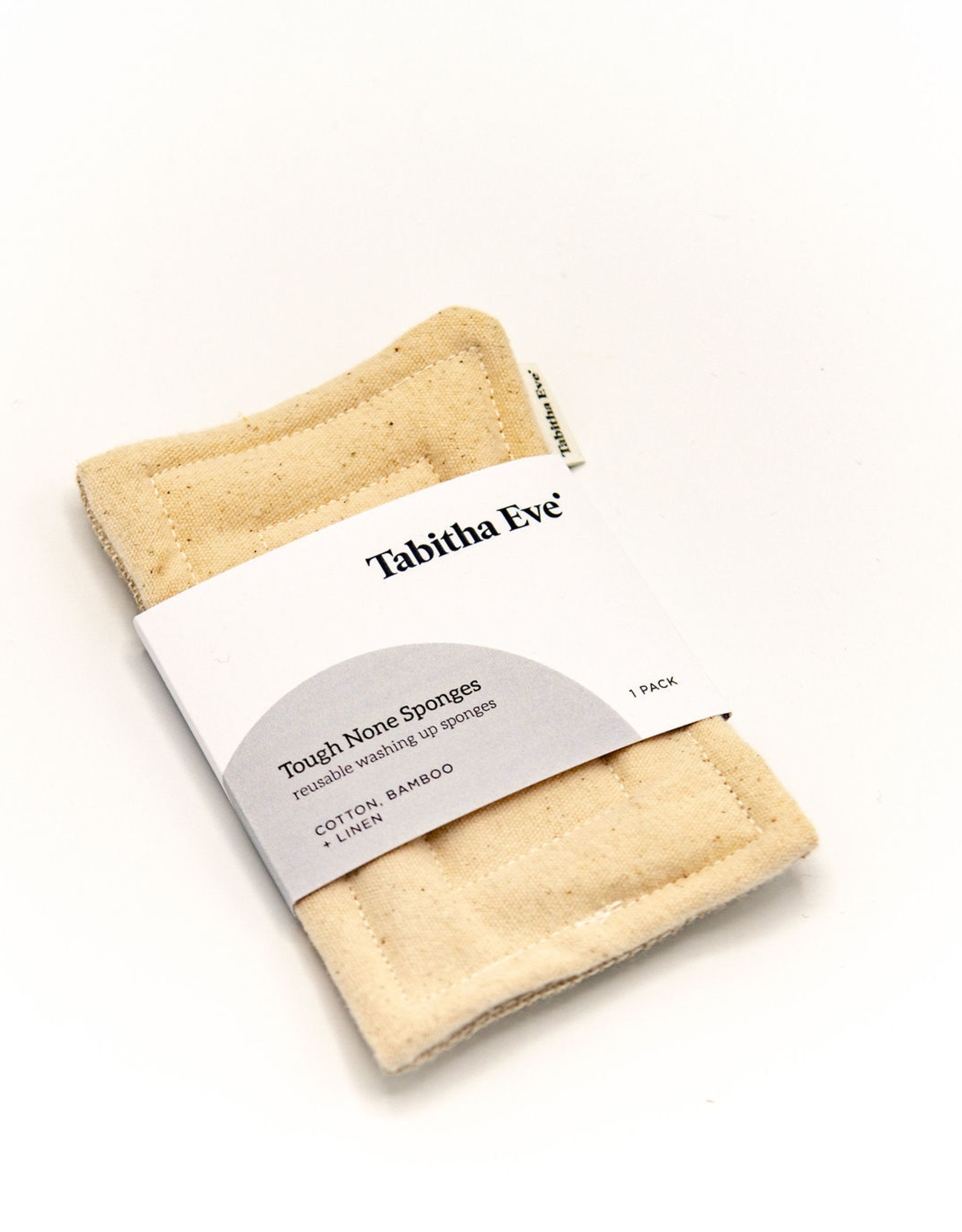Tabitha Eve Tough none sponges