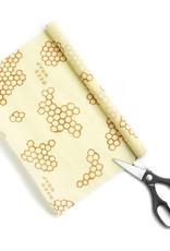 Bee's Wrap Bijenwasdoek op rol