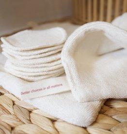 Soft cloths