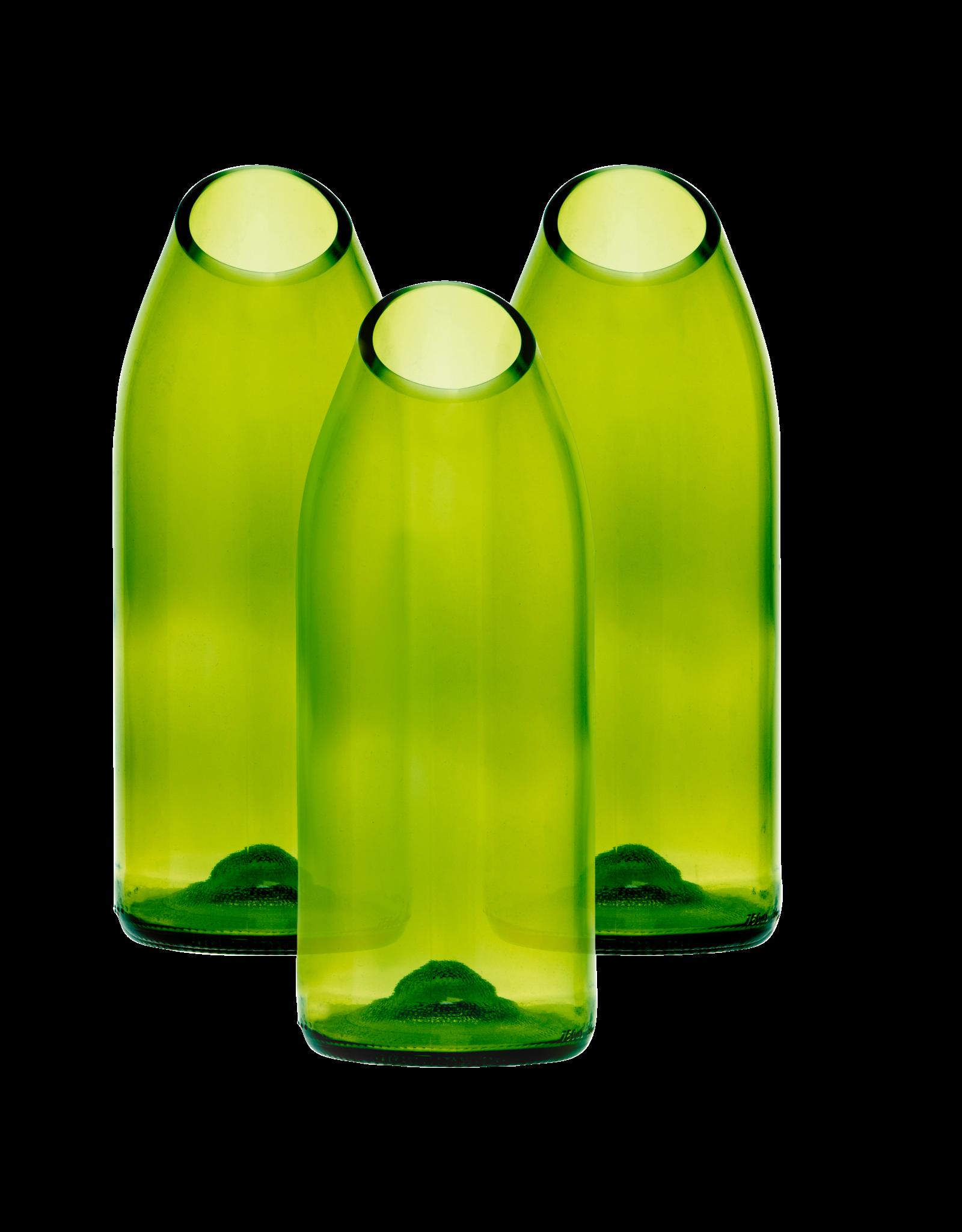 Original Home Upcycled water karaf