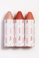 Axiology Lip-to-lid balmies Malibu Magic