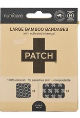 Patch Bamboo PATCH