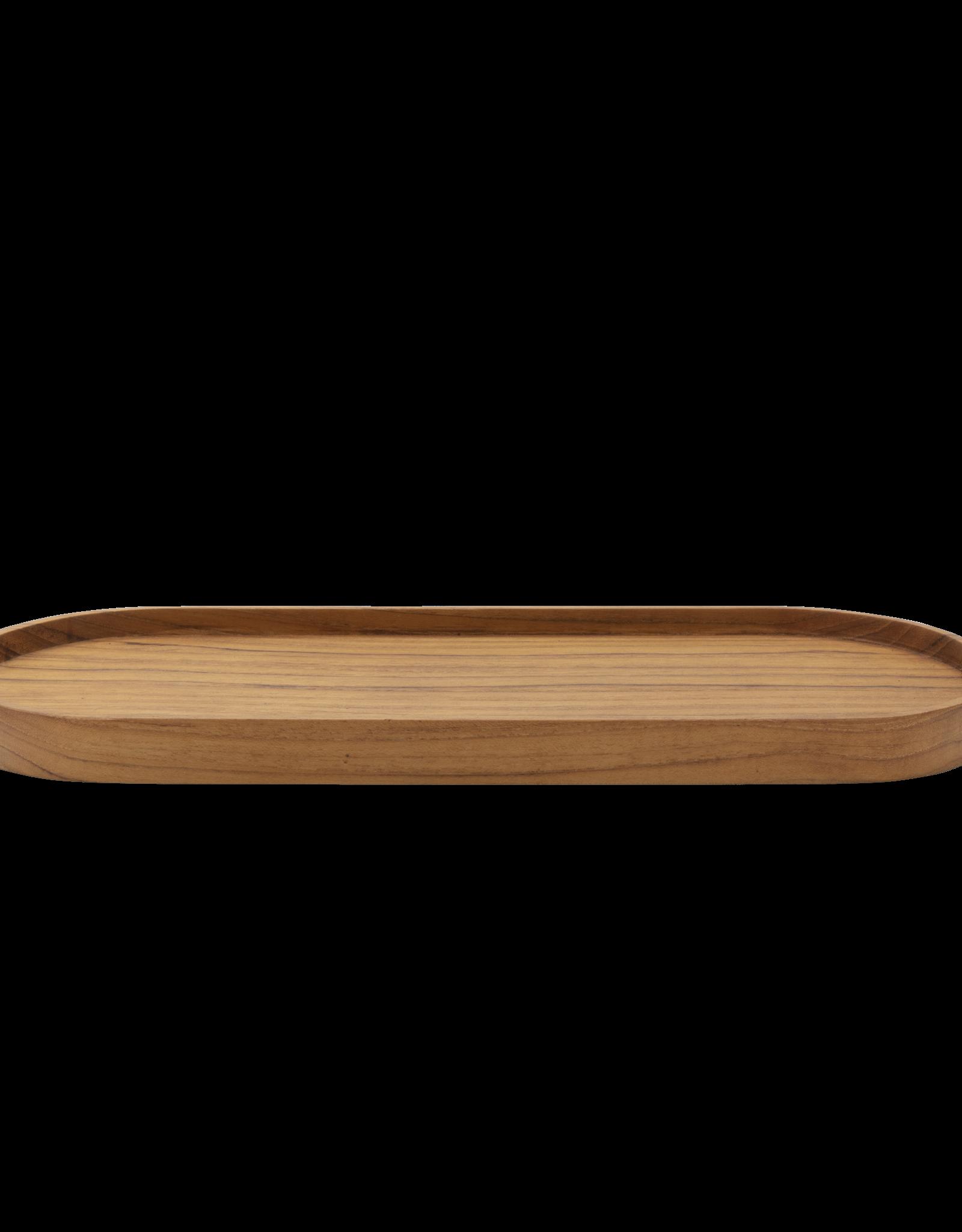Original Home Oval tray reclaimed
