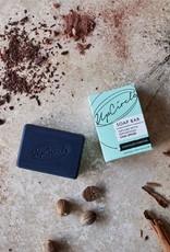 UpCircle Chocolate Charcoal Chai soap