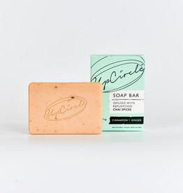 UpCircle Cinnamon Ginger soap
