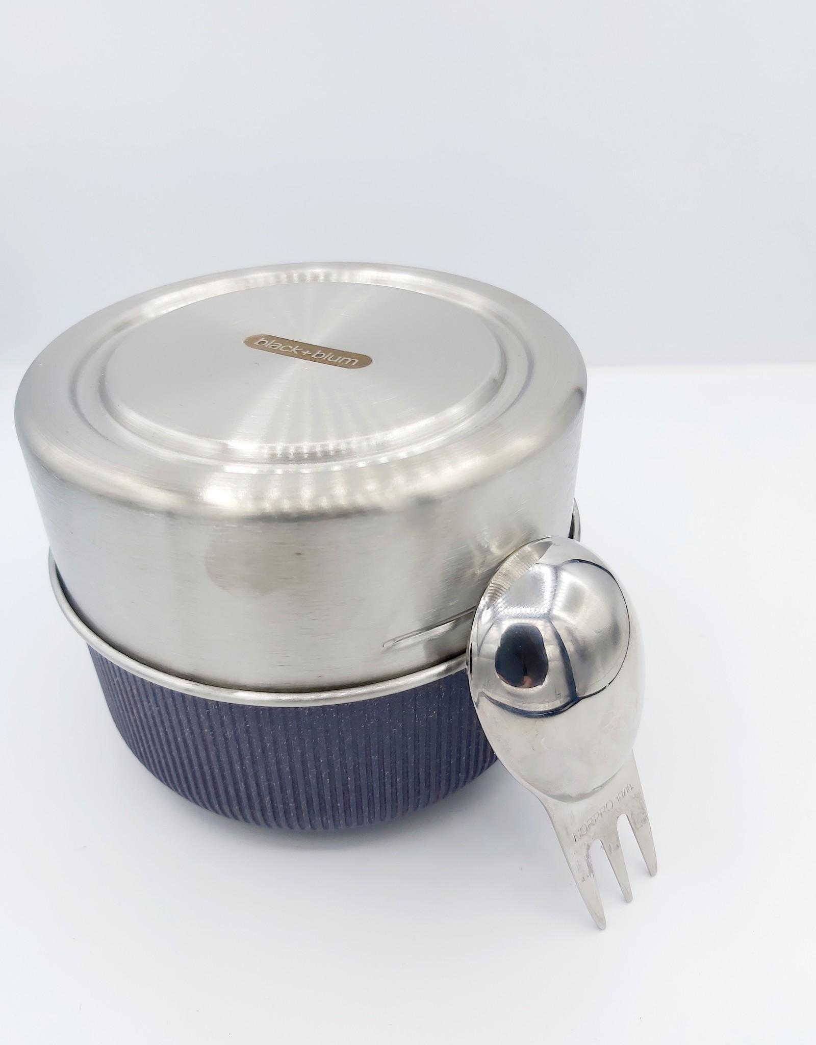 Eco lunchbox Spork