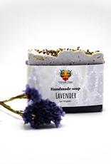 Horizon soaps Lavender soap