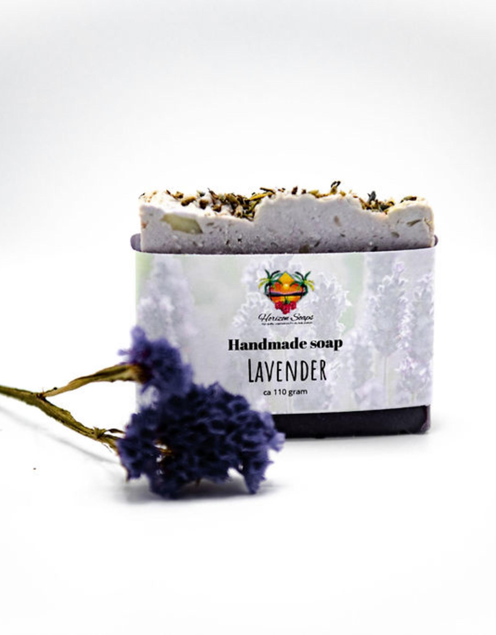Horizon soaps Lavendelzeep