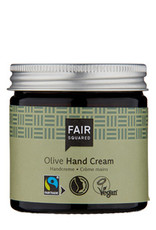 Fairsquared Hand lotion