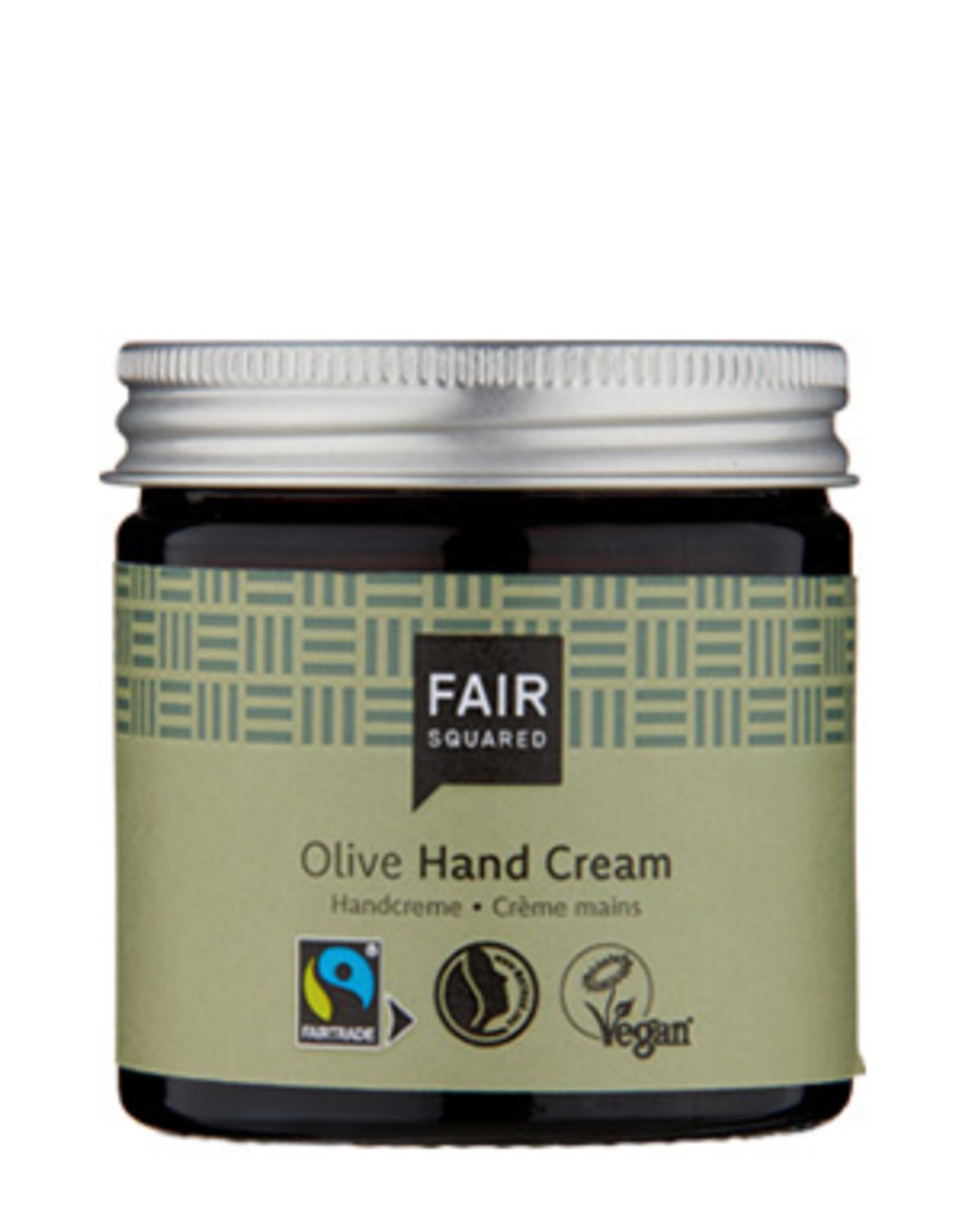 Fairsquared Handcrème