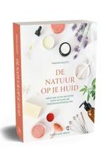 MarionMaakt Boek: De natuur op je huid