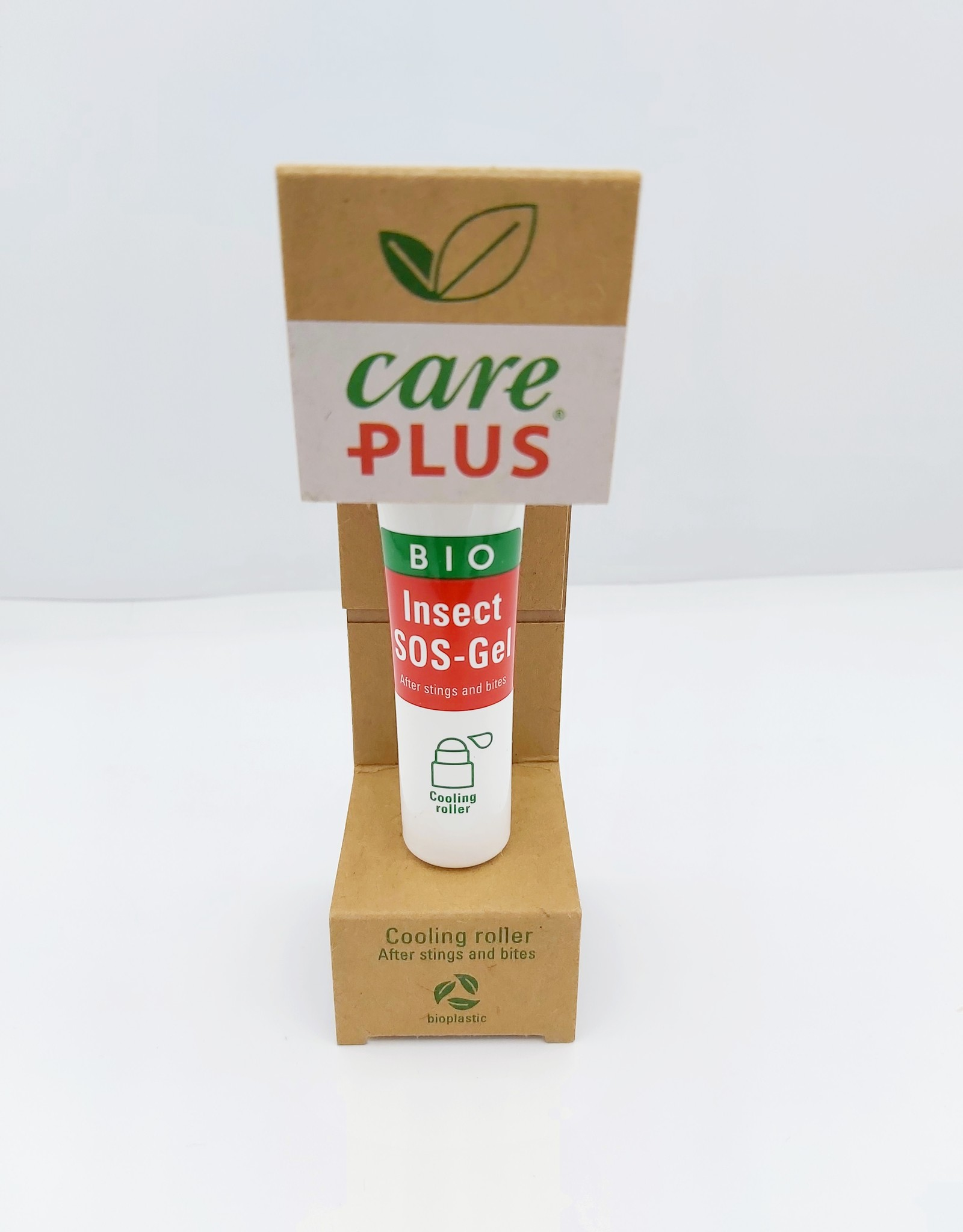 Care Plus Insect SOS-gel