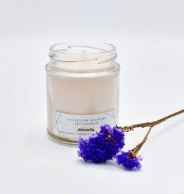 Gerhilde Citronella candle rapeseedwax