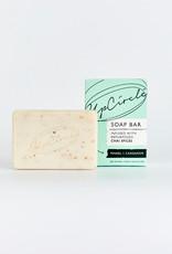 UpCircle Copy of UpCircle Cinnamon Ginger soap