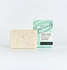 UpCircle Fennel Cardamom Chai Soap