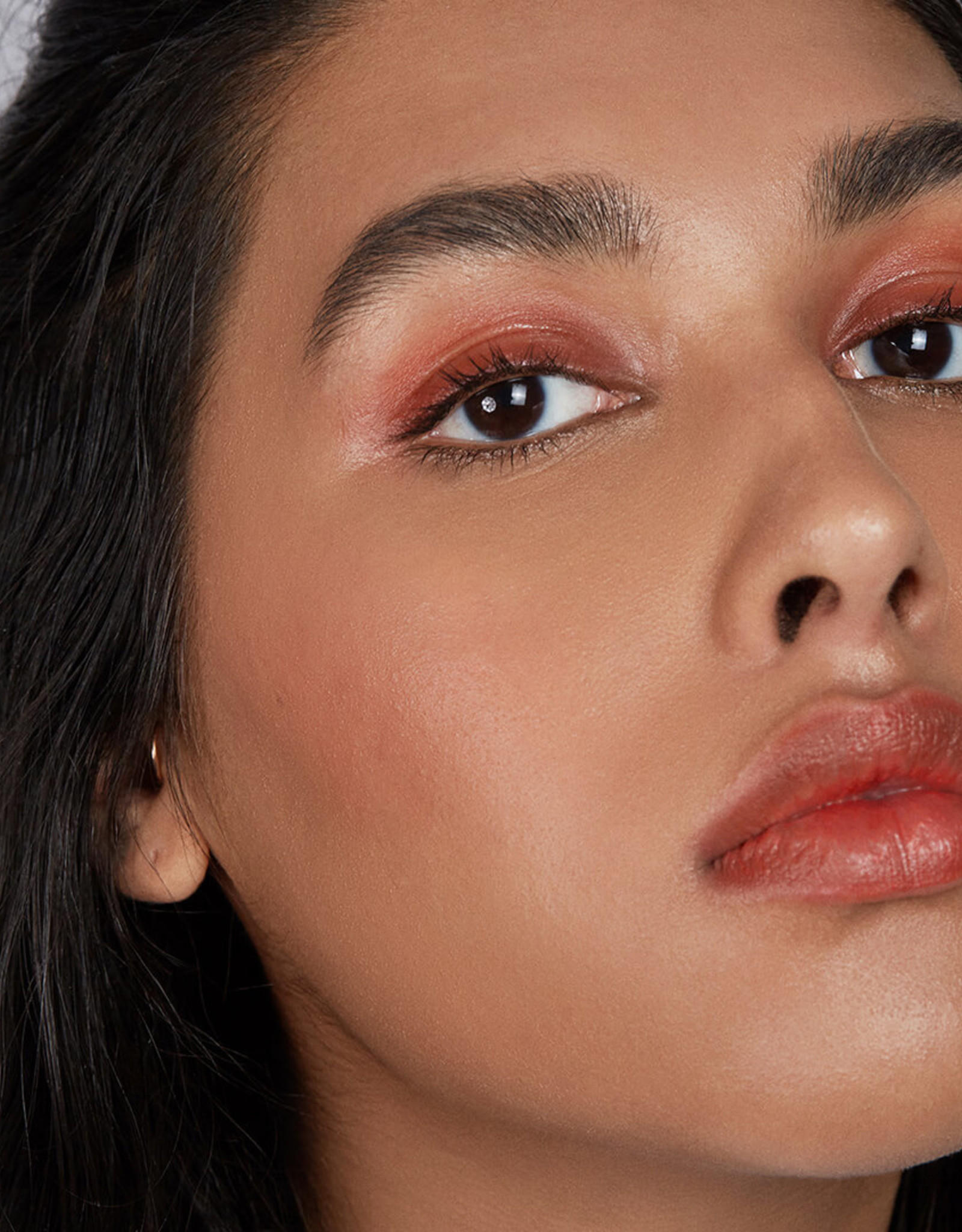 Axiology Lip-to-lid balmie Strawberry
