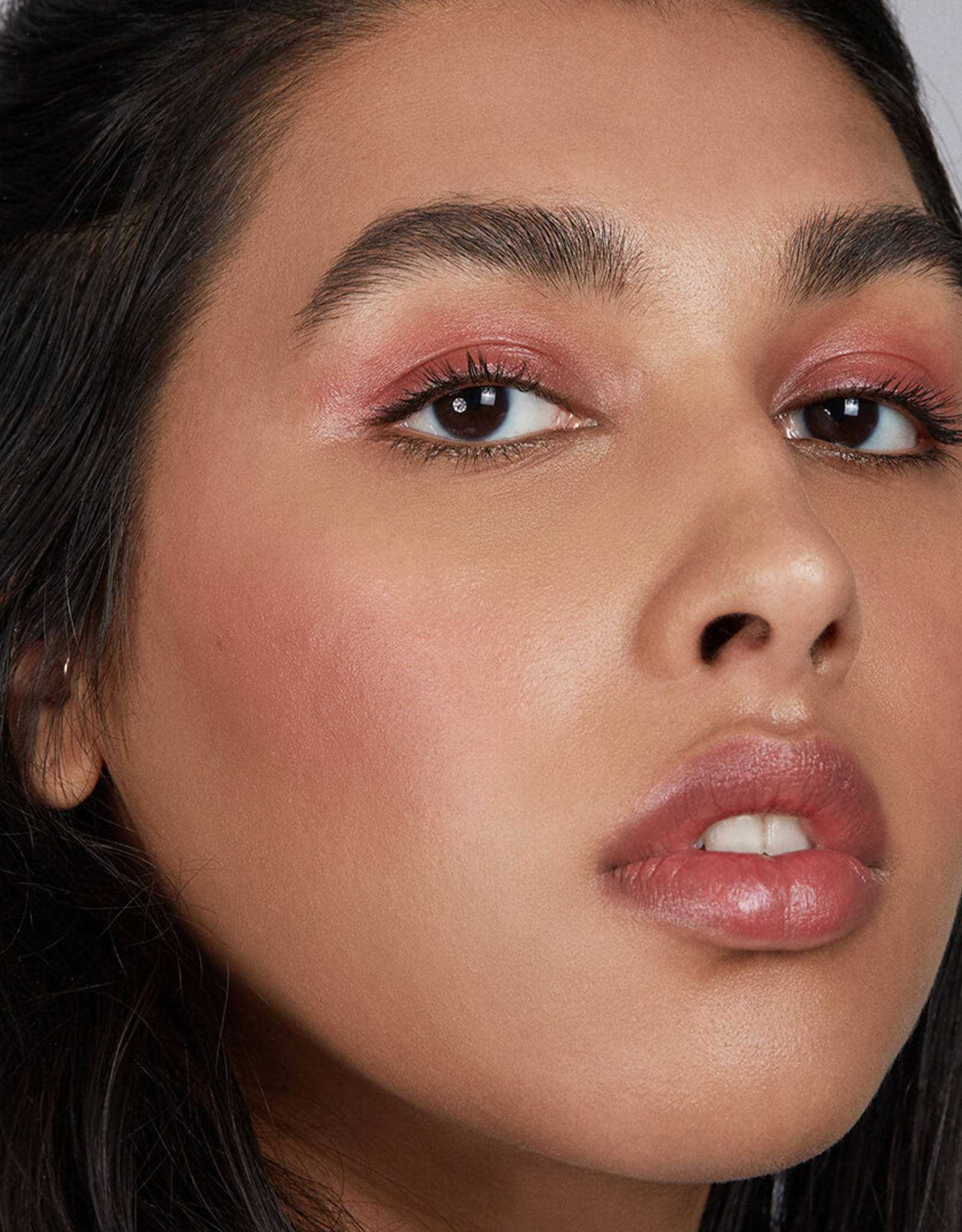 Axiology Copy of Lip-to-lid balmie Strawberry