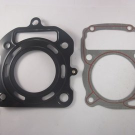 Sendai 200cc 4-takt cilinder toppakkingset (163FML/OHC/CG200) 65mm