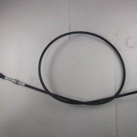 Koppelingskabel 120cm (1 deel met stelmogelijkheid onderin)